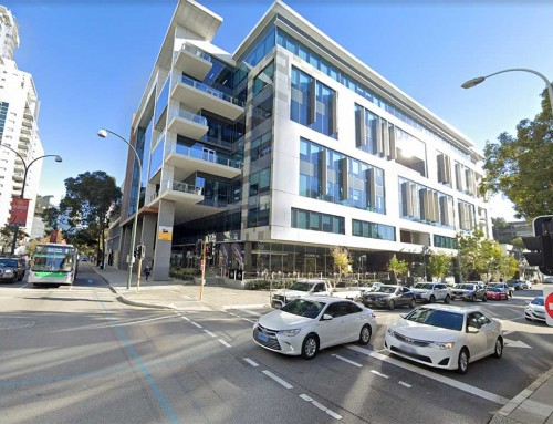 226 Adelaide St, Perth