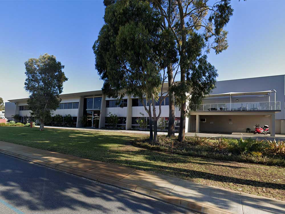 Balcatta Perth by Gordon corp