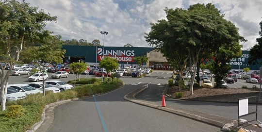 Bunnings Ashmore by Gordon Corp