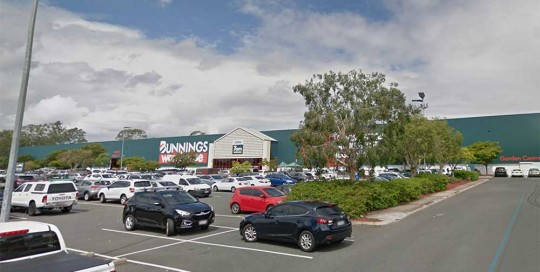 Bunnings Cannon Hills By Gordon Corp