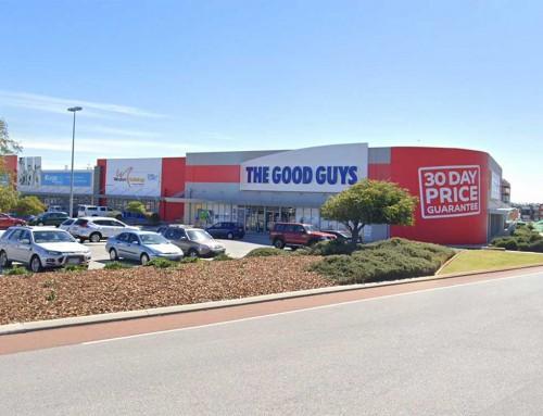 Clarkson Homemaker Centre – Perth