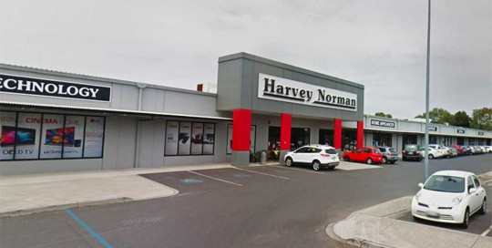 Harvey Norman Geelong