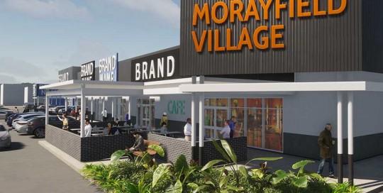 Morayfield Village by Gordon Corp