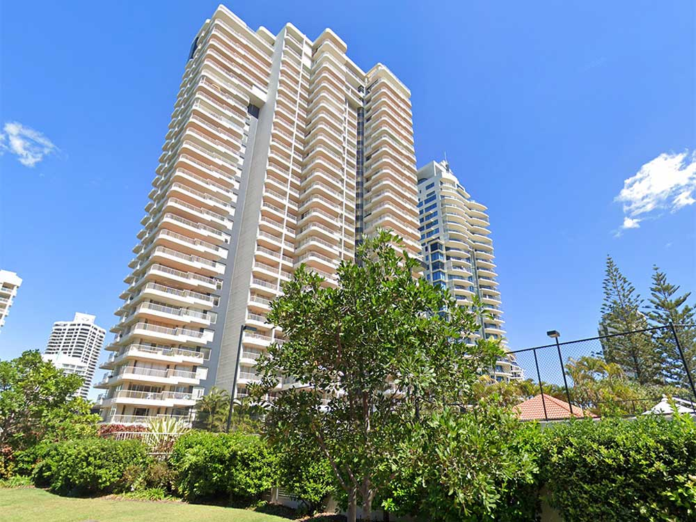 Parklane Residents Queensland by Gordon Corp