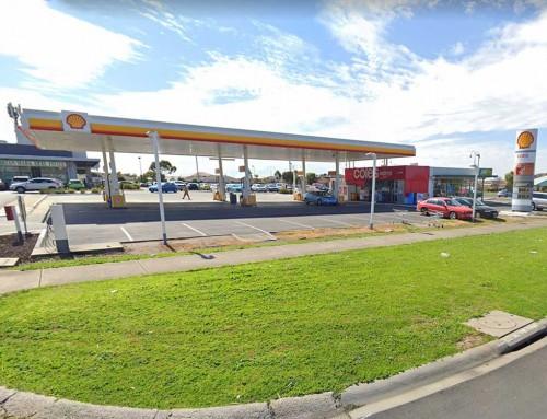 Shell Tarneit Melbourne