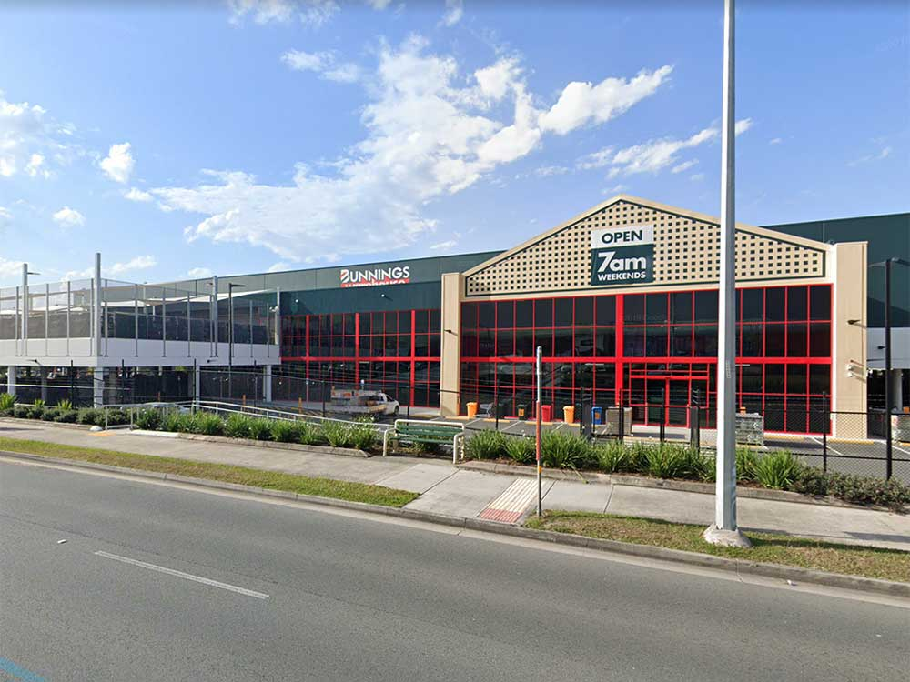 Bunnings Underwood by Gordon Corp